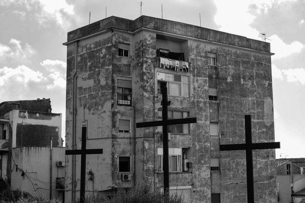 Agrigento Crucifix thumbnail