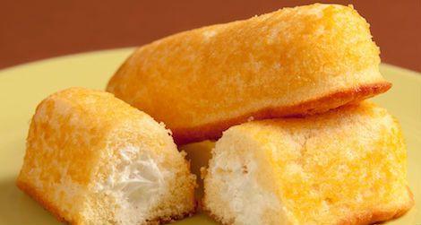 Twinkies.