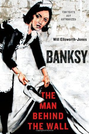 Preview thumbnail for video 'Banksy: The Man Behind the Wall