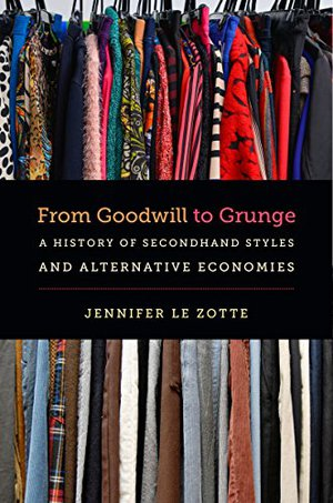Preview thumbnail for From Goodwill to Grunge: A History of Secondhand Styles and Alternative Economies (Studies in United States Culture)