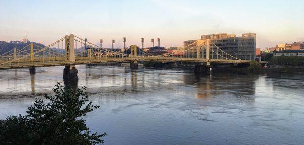 Bridges of Pittsburgh thumbnail