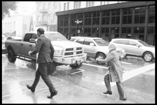 Running Through the Rain thumbnail