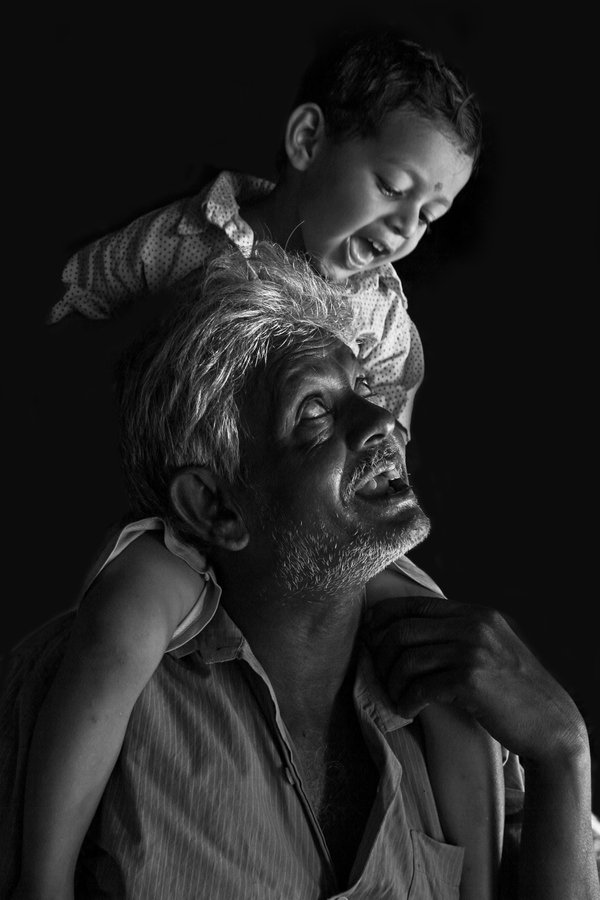 Emotion of Grandfather thumbnail