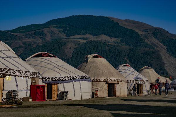 Kyrgyz Shape thumbnail