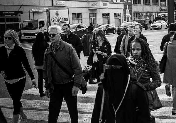 Faces of the Street thumbnail