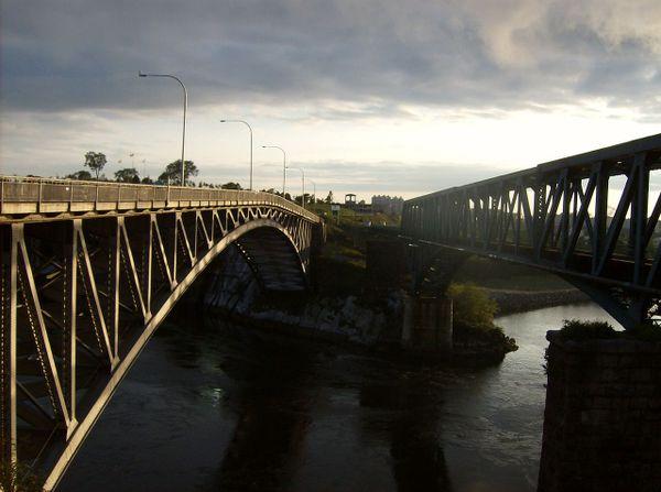 Reversing Falls Bridge thumbnail