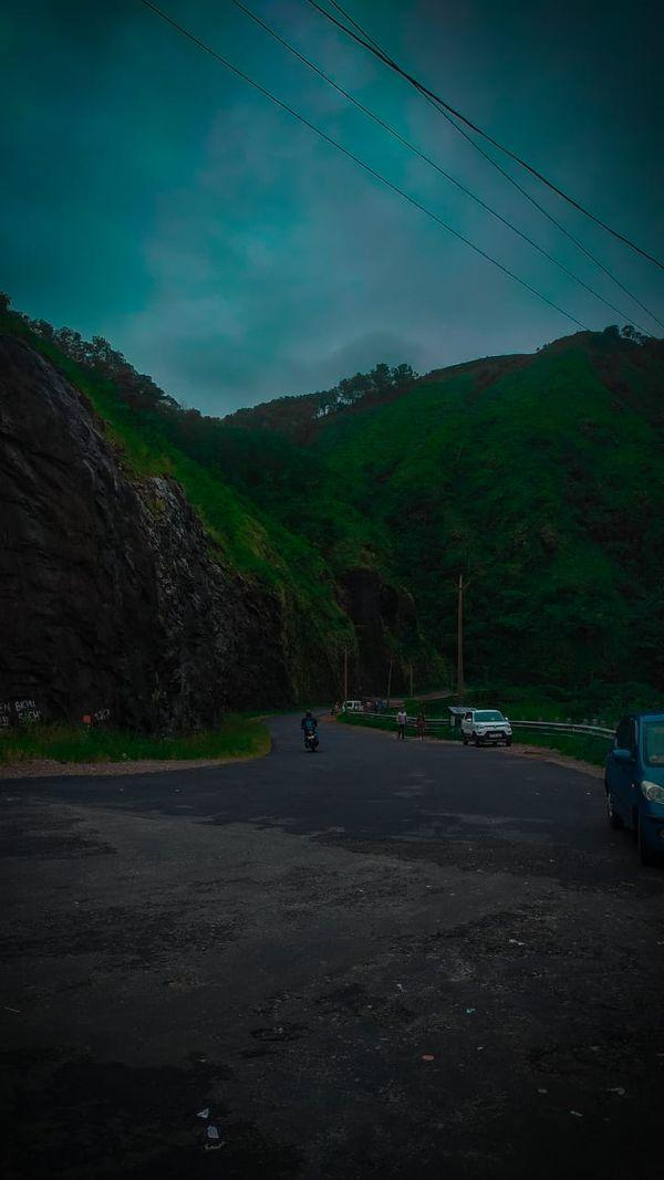 Kerala greenery thumbnail