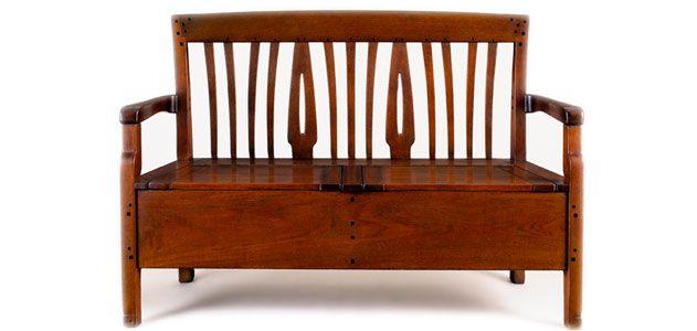 Charles and Henry Greene furniture