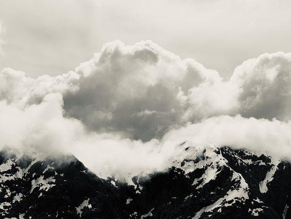 snow mountain thumbnail