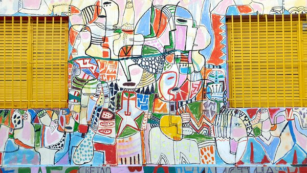 Picasso house thumbnail