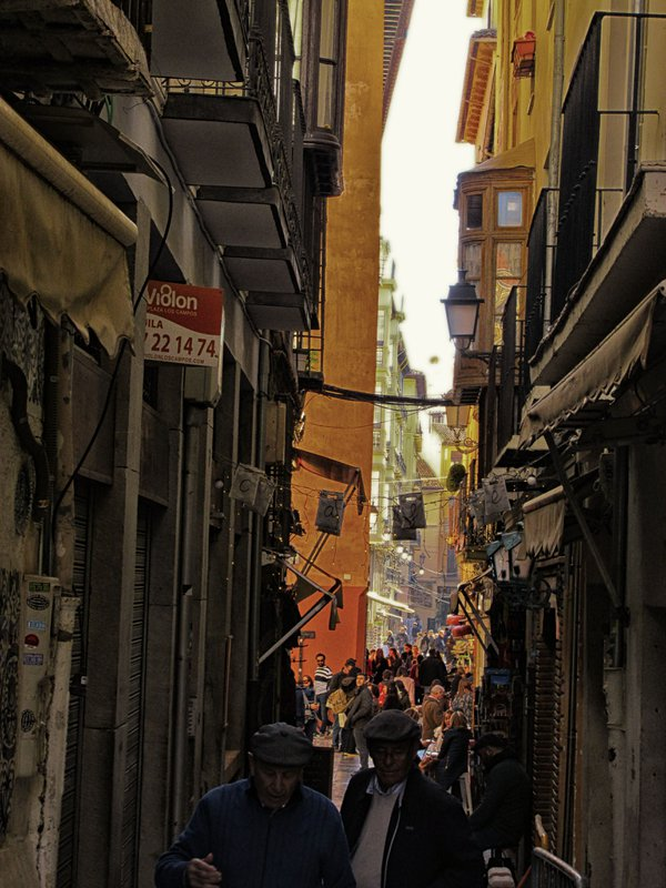 Streets of Granada thumbnail