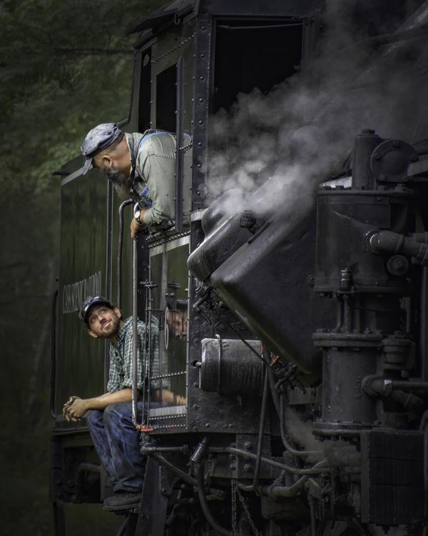 Train Crew thumbnail