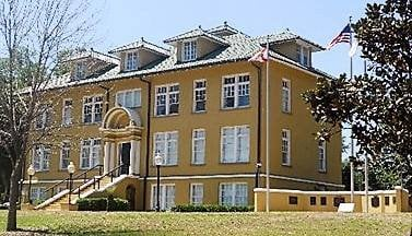 DeLand's Memorial Hospital & Veterans Museum