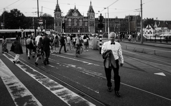 Amsterdam Centraal thumbnail