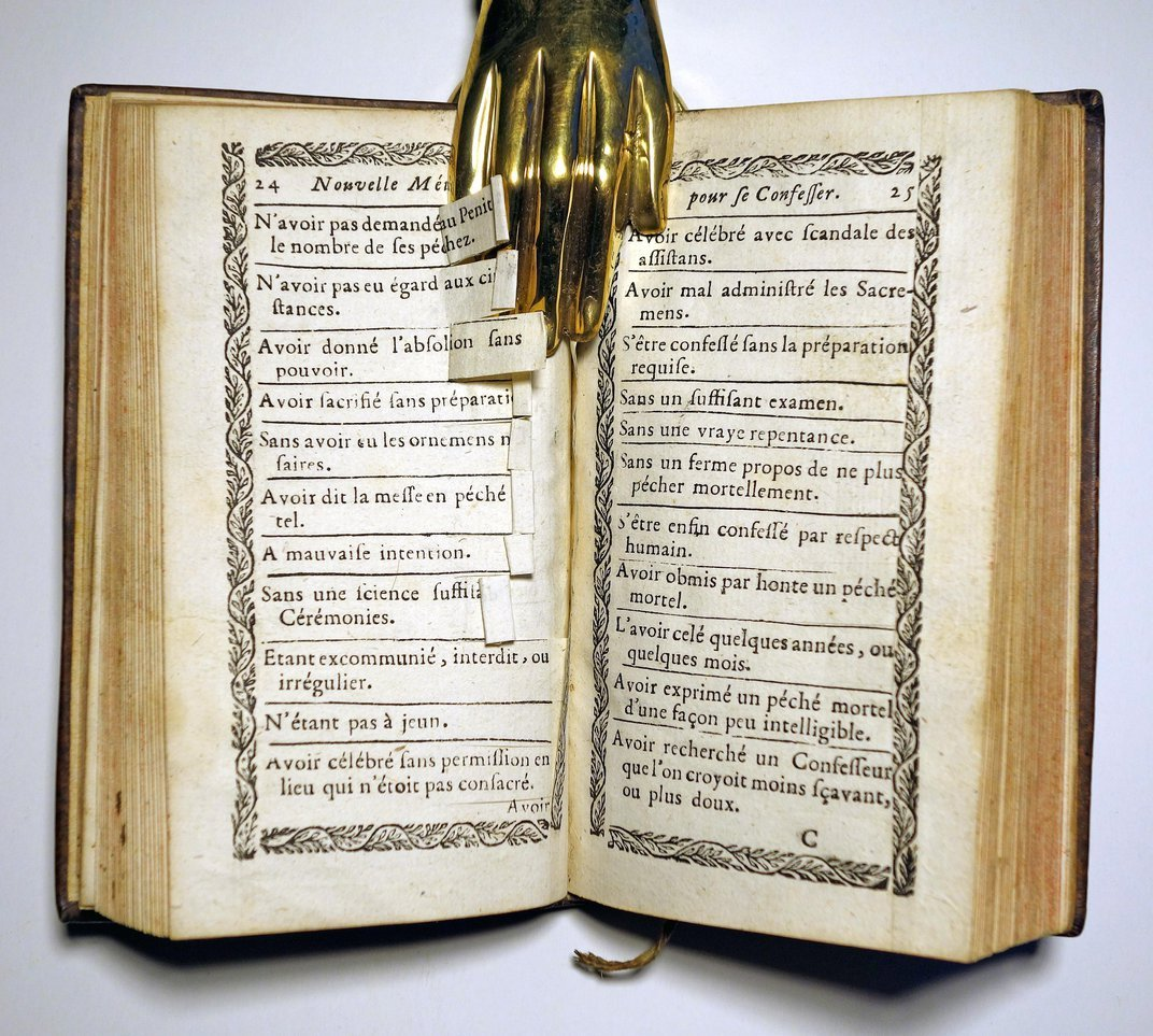 From Books Bound in Human Skin to Occult Texts, These Are Literature's Most Macabre, Surprising and Curious Creations