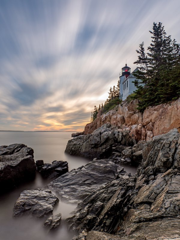 Bass Harbor Light thumbnail