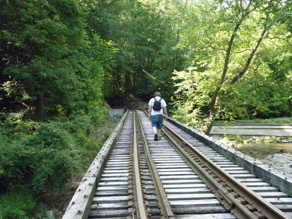 Leavin' On A Southern Train thumbnail