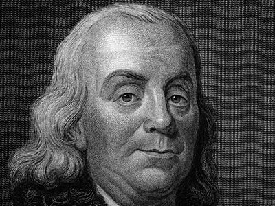 Ben Franklin was made a military commander during the French and Indian War because of his experience in the Pennsylvania Assembly.