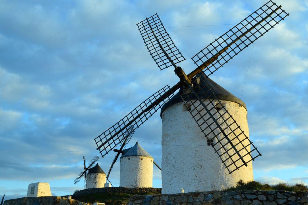Relive 'Don Quixote' With a Trip Through Miguel de Cervantes' Spain