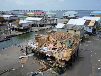 Natural disasters do not destroy buildings evenly. By studying which fall and which are left standing, engineers can develop new strategies for the future.