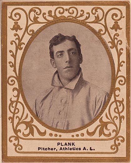 Eddie Plank
