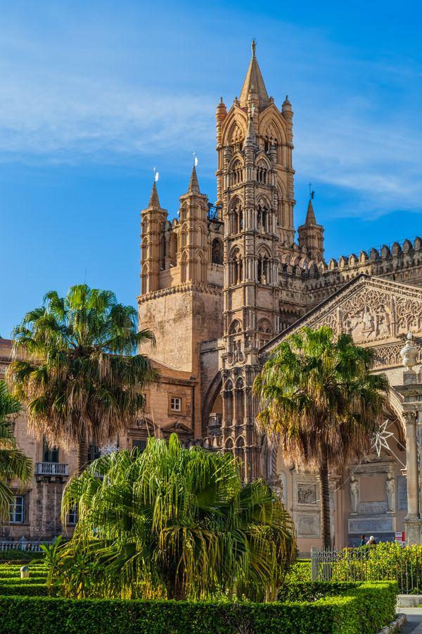 La Cattedrale di Palermo thumbnail