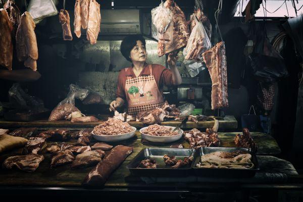 Meat butcher  thumbnail