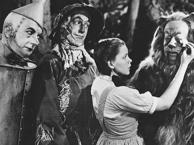 Dorothy Gale, the lead character played by actress Judy Garland in 'The Wizard of Oz' served as a lodestone for gay culture