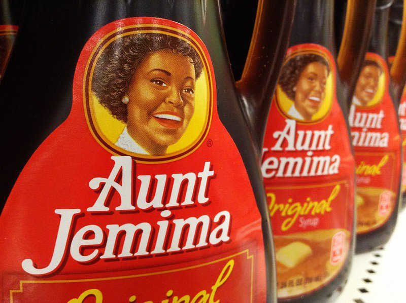 Quaker Oats to Retire Aunt Jemima After Acknowledging Brand's Origins as 'Racial Stereotype'