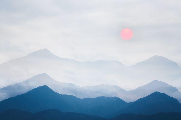impressions of sunrise  thumbnail