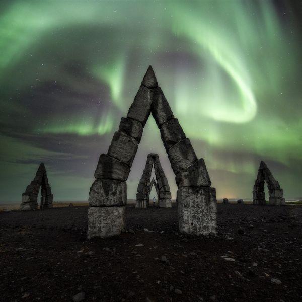 Arctic Henge thumbnail