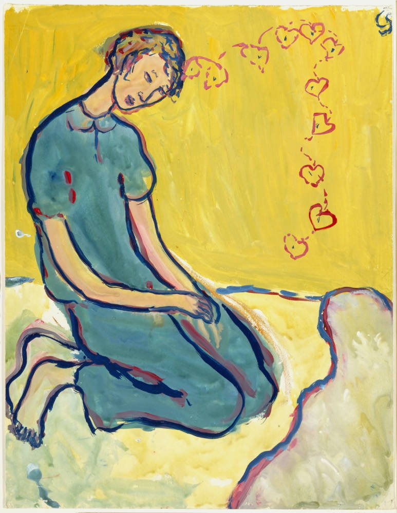 The Genre-Bending, Death-Defying Triumph of Charlotte Salomon's Art