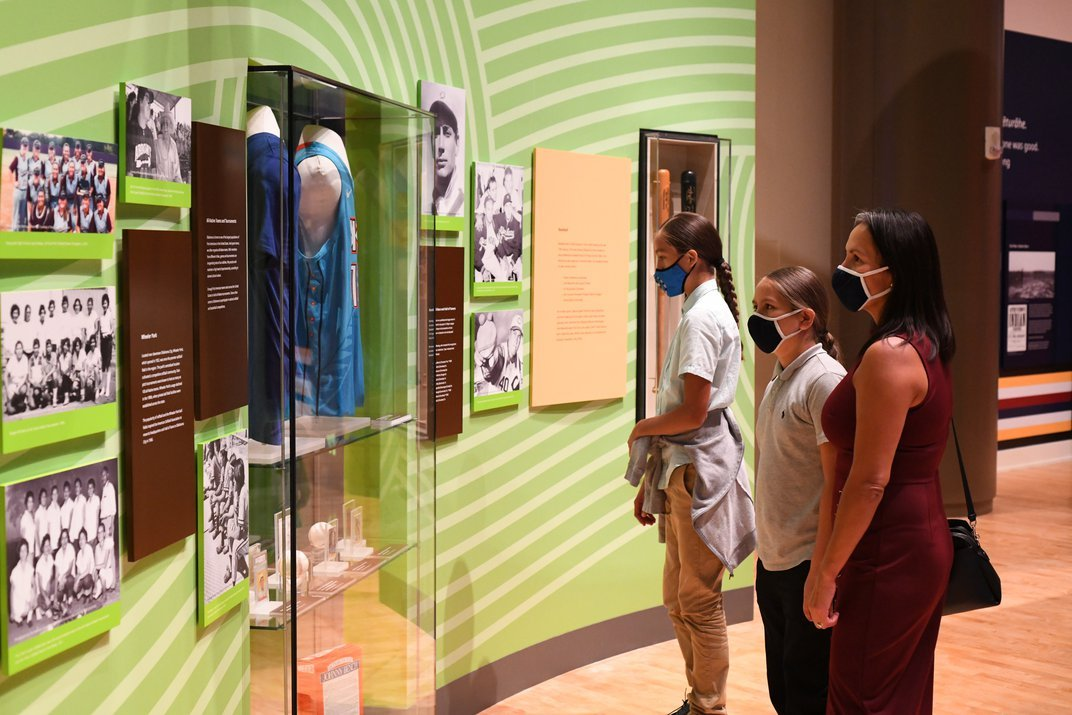 A Brand-New Museum in Oklahoma Honors Indigenous People at Every Turn