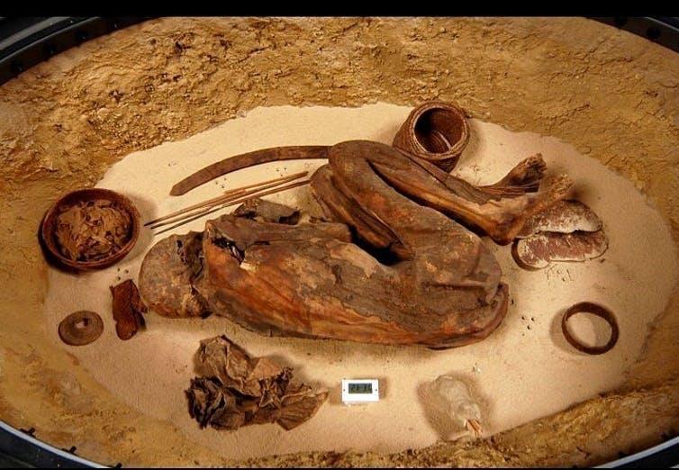 Turin Mummy