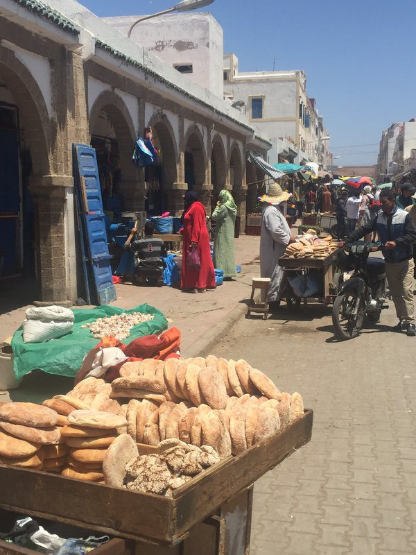 Medina market  thumbnail