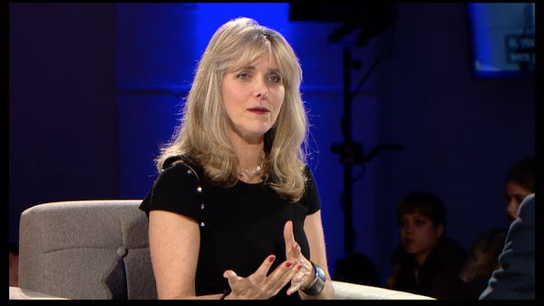 Preview thumbnail for The Long Conversation 2018: Bruce Friedrich Interviews Laura Esserman