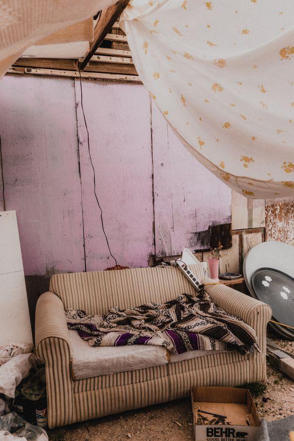 Lavender Slumbers, Bombay thumbnail