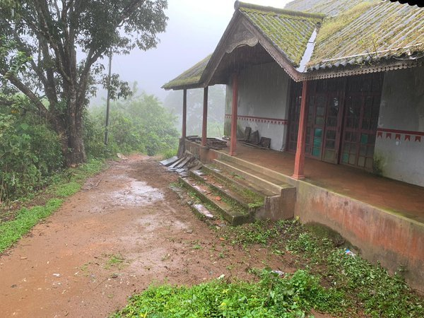 Old palace kerala thumbnail
