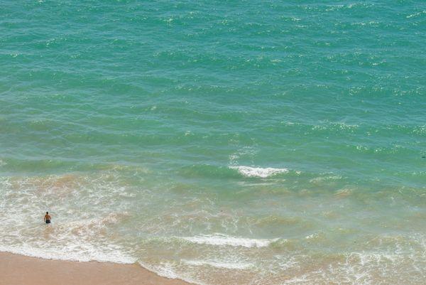 A Beach in Brazil thumbnail