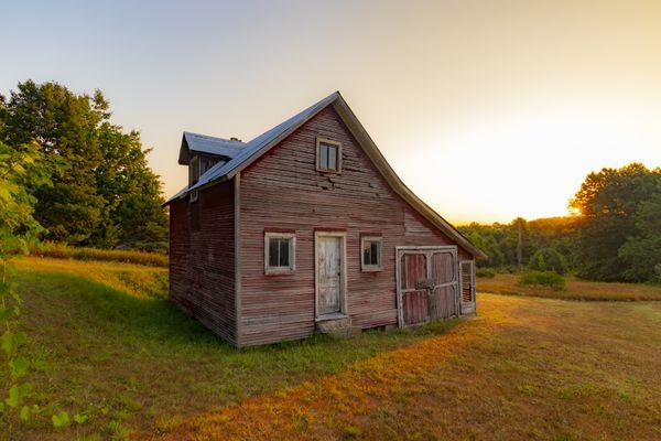 Schmidt Farm Shed  thumbnail