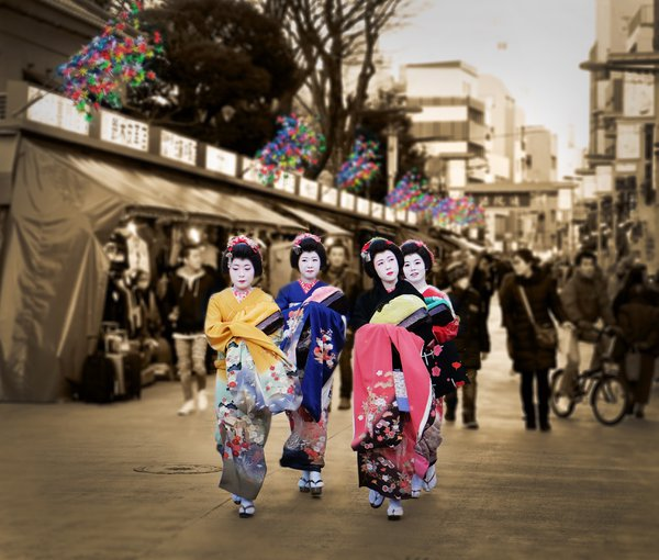 The Colors of Japan thumbnail