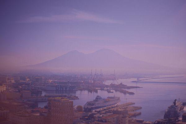 Mount Vesuvius thumbnail