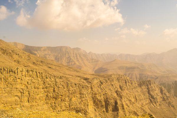 Jebel Jais View  thumbnail