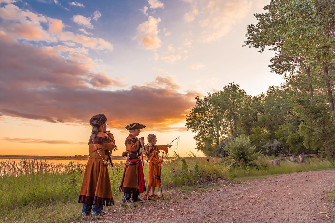 Eight Reasons to Discover North Dakota