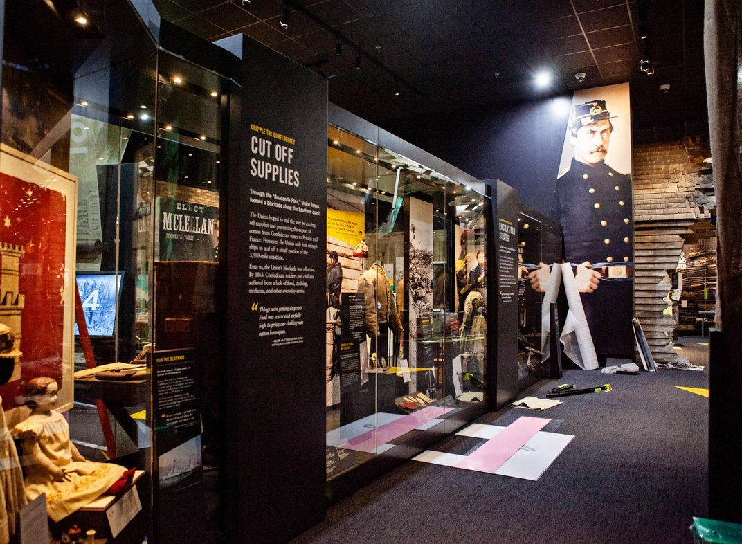 A New Civil War Museum Speaks Truths in the Former Capital of the Confederacy
