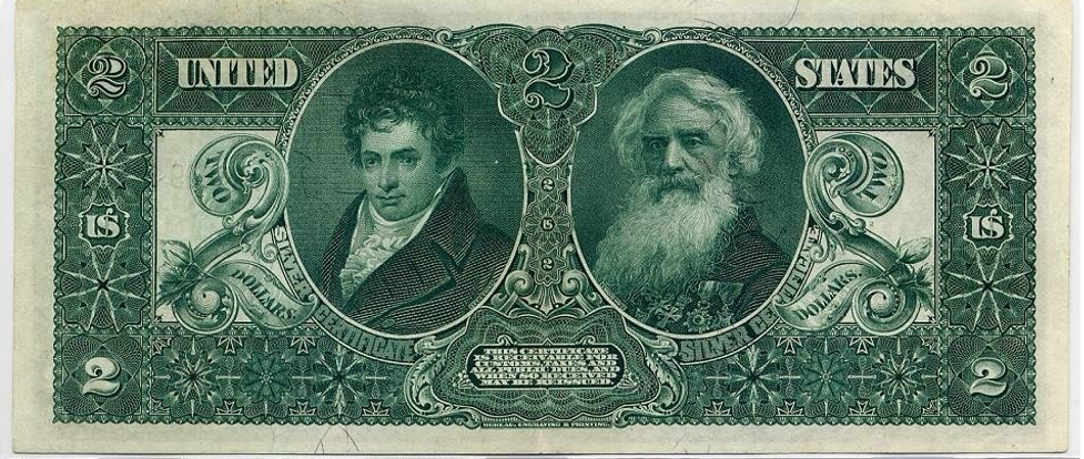 The U.S. Government's Failed Attempt to Forge Unity Through Currency