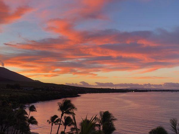 Maui Sunrise thumbnail