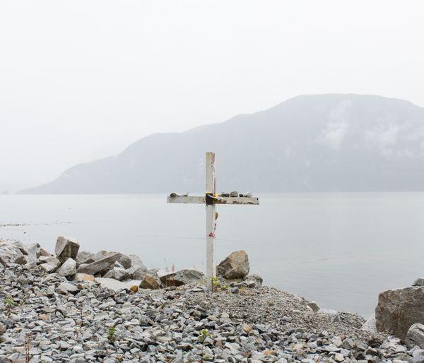 Nass Fishermen's Monument  thumbnail