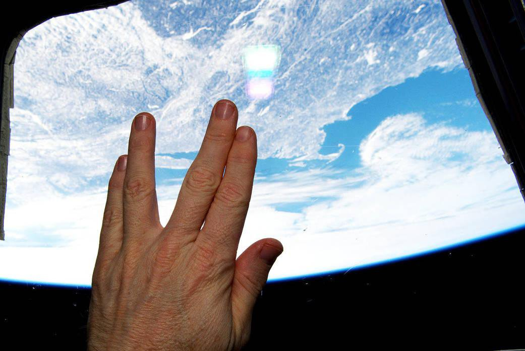 Why Everyone Went on a Wild Goose Chase Looking for the Planet Vulcan