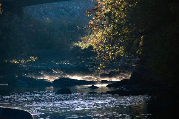The Squamscott River thumbnail